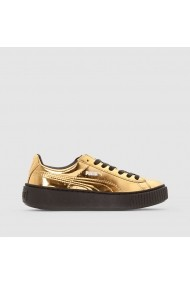 Pantofi sport Puma GCQ265 auriu - els