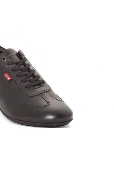 Pantofi sport LEVI`S GCR691 negru
