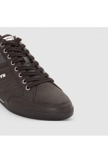 Pantofi sport LEVI`S GCR692 negru - els
