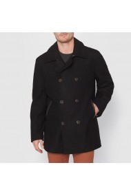Palton CASTALUNA FOR MEN GCS314 negru