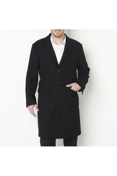 Palton CASTALUNA FOR MEN GCS327 negru