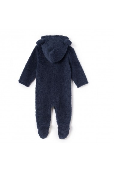 Pijama La Redoute Collections GCS865 bleumarin - els