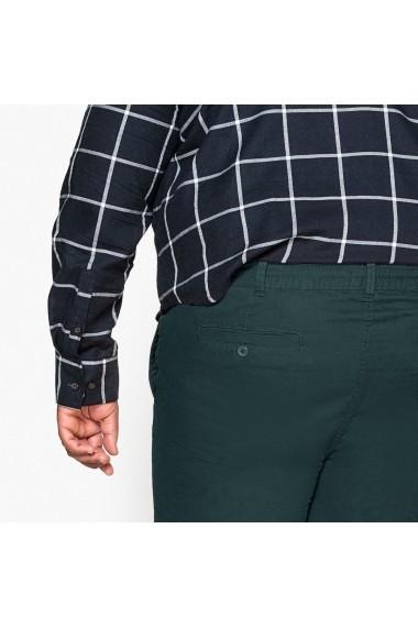 Pantaloni CASTALUNA FOR MEN GCT334 verde