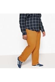 Pantaloni CASTALUNA FOR MEN GCT334 galben
