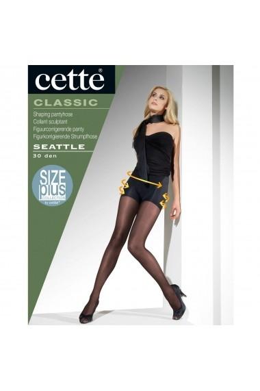 Dres CETTE GCT734 negru