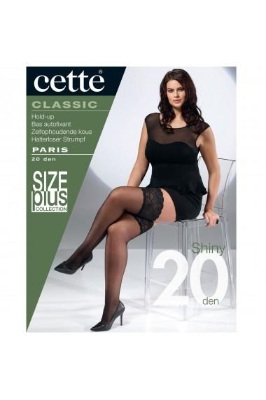 Dresuri CETTE GCT755 negru