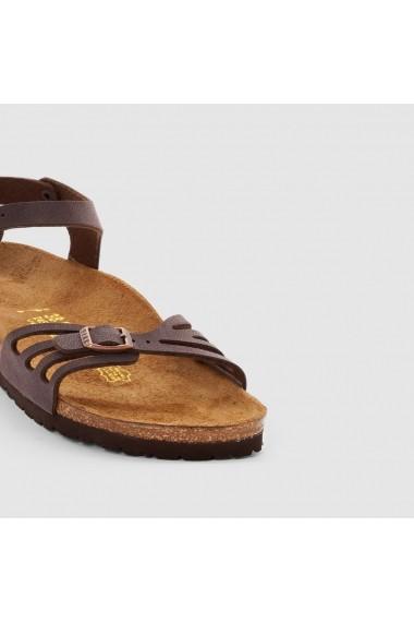 Sandale BIRKENSTOCK GCW685 maro