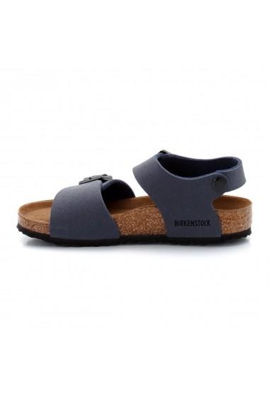 Sandale BIRKENSTOCK GCW739 bleumarin