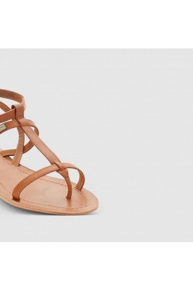 Sandale LES TROPEZIENNES par M BELARBI GCX677 maro