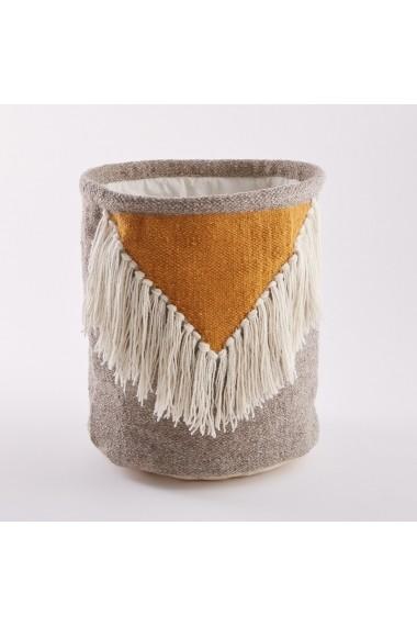 Cos textil La Redoute Interieurs GCY937 gri