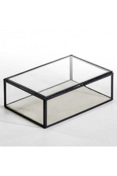 Cutie din sticla AM.PM GCZ358 negru