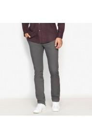 Pantaloni La Redoute Collections GDA024 gri - els