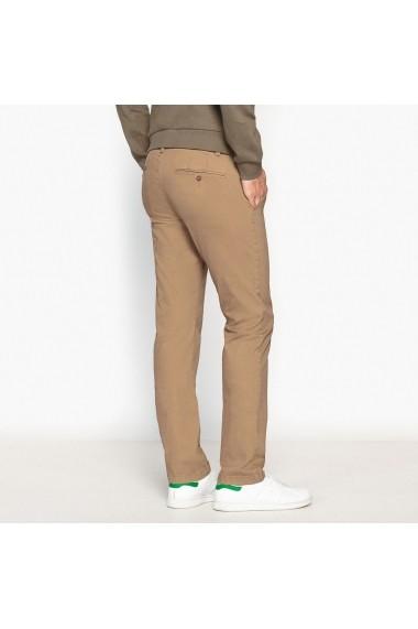 Pantaloni La Redoute Collections GDA024 maro - els
