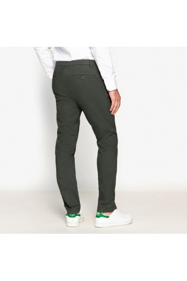 Pantaloni La Redoute Collections GDA024 verde - els