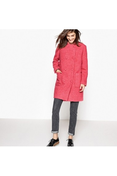 Palton La Redoute Collections GDA597 roz Roz - els