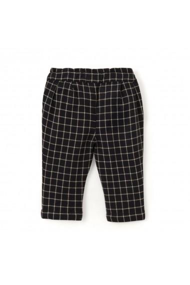 Pantaloni La Redoute Collections GDA690 bleumarin