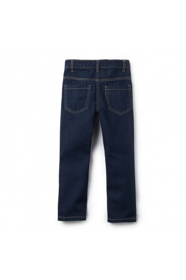 Jeans La Redoute Collections GDA933 bleumarin