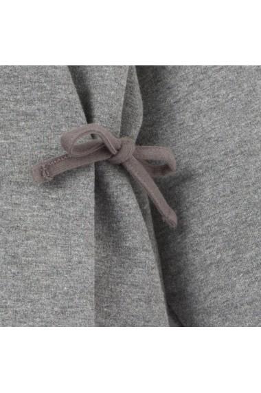 Set jacheta si pantaloni La Redoute Collections GDB099 gri