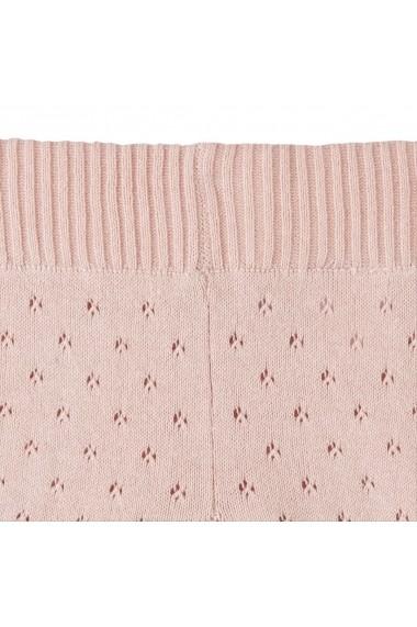 Set bluza si colanti La Redoute Collections GDB135 maro - els