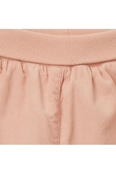 Pantaloni La Redoute Collections GDB165 roz