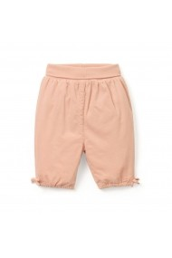 Pantaloni La Redoute Collections GDB165 roz