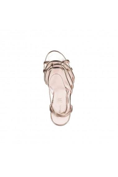 Sandale MADEMOISELLE R GDB228 roz - els