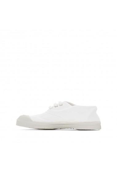 Pantofi sport BENSIMON GDB448 alb