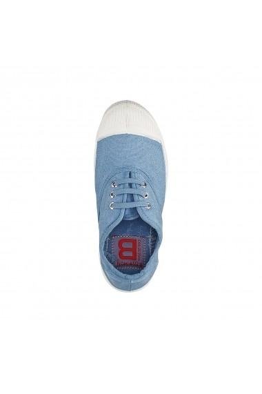 Pantofi sport BENSIMON GDB470 albastru - els