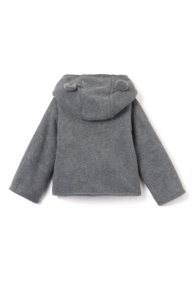 Cardigan La Redoute Collections GDB493 gri