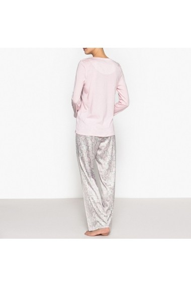 Pijama La Redoute Collections GDB577 Roz
