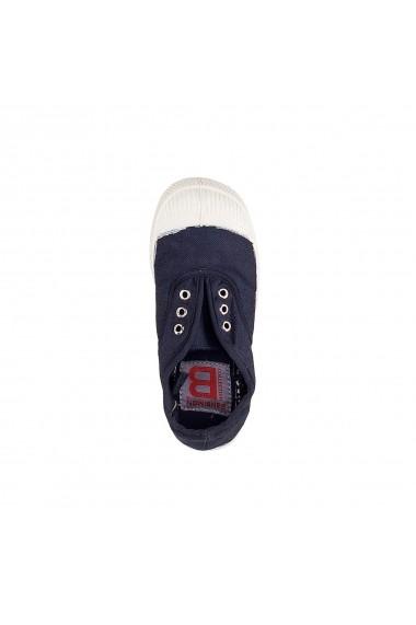 Pantofi sport BENSIMON GDB605 bleumarin LRD-GDB605-5821 - els