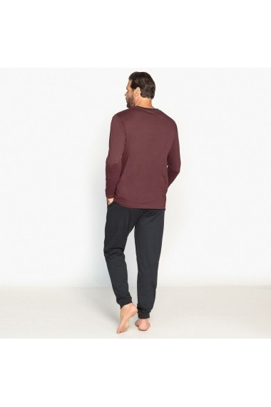 Pijama CASTALUNA FOR MEN GDB914 gri