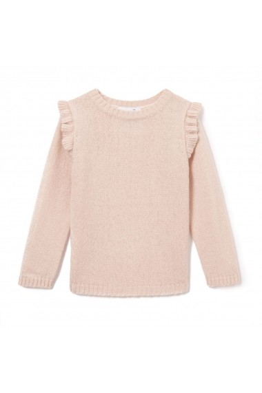Pulover La Redoute Collections GDB917 roz
