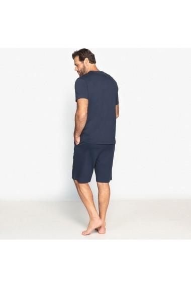 Pijama CASTALUNA FOR MEN GDB922 bleumarin