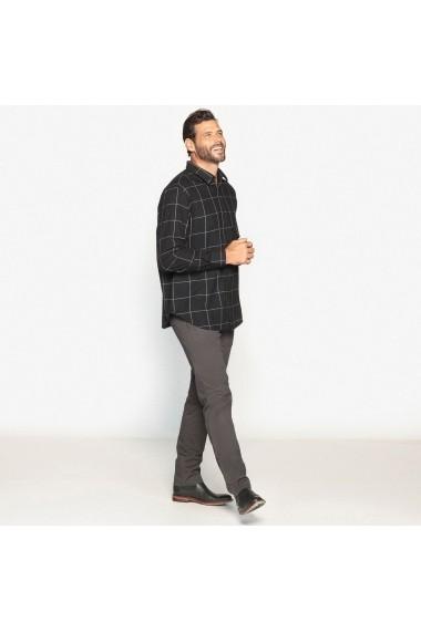 Pantaloni CASTALUNA FOR MEN GDC624 gri - els
