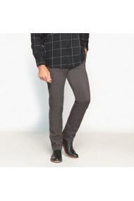 Pantaloni CASTALUNA FOR MEN GDC624 gri - els