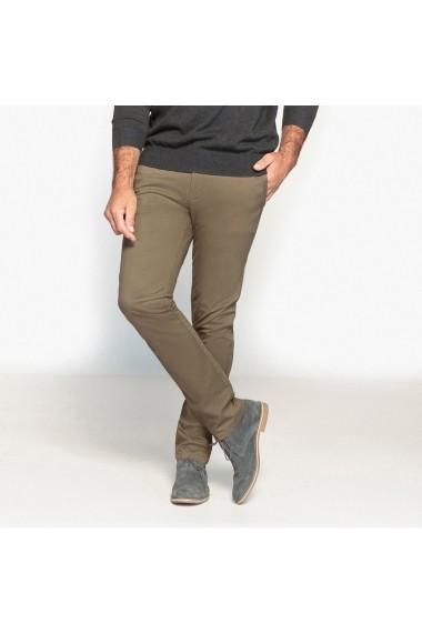 Pantaloni CASTALUNA FOR MEN GDC624 kaki - els
