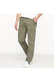 Pantaloni La Redoute Collections GDD766 kaki