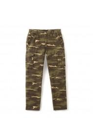 Pantaloni La Redoute Collections GDD873 verde