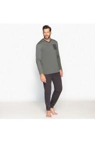 Pijama CASTALUNA FOR MEN GDD935 gri