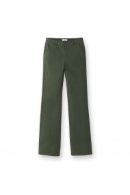 Pantaloni La Redoute Collections GDE200 verde