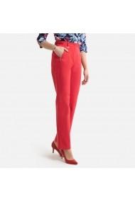Pantaloni ANNE WEYBURN GDE519 rosu