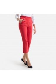 Pantaloni ANNE WEYBURN GDE524 rosu
