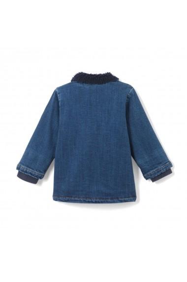 Jacheta La Redoute Collections LRD-GDE770 albastru