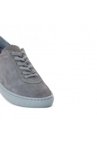 Pantofi sport La Redoute Collections GDF657 gri