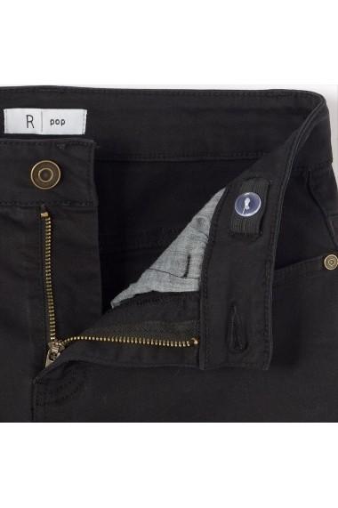 Pantaloni La Redoute Collections GDF818 negru