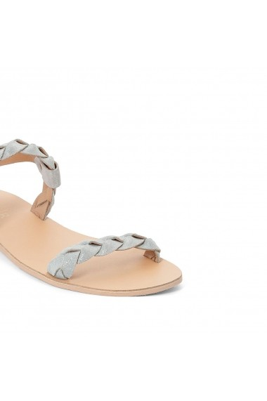 Sandale MADEMOISELLE R GDG076 albastru