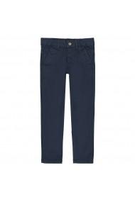 Pantaloni La Redoute Collections GDG556 bleumarin