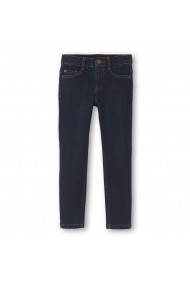 Jeans La Redoute Collections GDG707 bleumarin - els