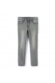 Jeans La Redoute Collections GDG713 gri - els